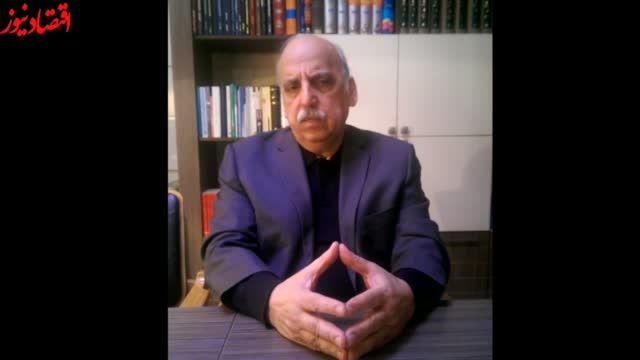 توصیه های حسین عبده تبریزی به بورس بازان در بازار سهام
