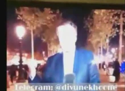 صدای انفجار دوباره مردم فرانسه را وحشت زده کرد