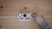 تبدیل لوازم خانگی به ابزار موسیقی با سیستم جدید