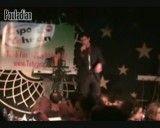 اجرای زنده سجاد محمدی در ترکیه