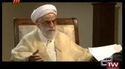 برنامه شناسنامه - آیت الله جنتی / بخش سوم