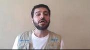 سامی یوسف:پایان دادن به گرسنگی.حمایت ازبرنامه جهانی غذا