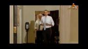 دویدن اوباما در اطراف کاخ سفید....!