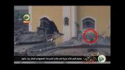 اقدام شجاعانه نیروهای قسام در هدف قرار دادن فرمانده اسر