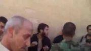دستگیری داعشی های حرومزاده