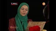 متن خوانی شبنم فرشاد جو و قاصدک با صدای مجید اخشابی