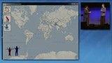 کینکت در مرورگر نقشه  Arc GIS