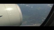 پرواز بر روی مالزی