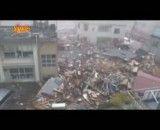 تصاویر ویدئویی واقعی و وحشتناک از سونامی ژاپن :((