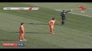 سایپا 0 - 0 فولاد خوزستان