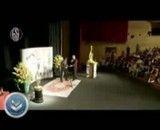 محسن چاوشی برنده تندیس حافظ