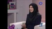 سخنان دکتر نجفی زاده و آقای شهیری در مورد اهدای عضو