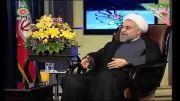 پاسخ دکتر روحانی به سئوالات ایرانیان مقیم خارج