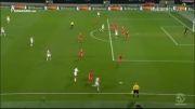 خلاصه بازی آلمان 4 - 0 جبل الطارق
