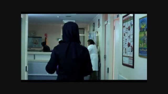 سکانسی از فیلم آنچه مردان درباره زنان نمی دانند