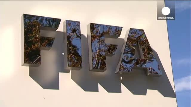 حامیان مالی فیفا خواهان استعفای سپ بلاتر شدند