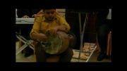هنرنمایی هنرجویان تنبک با همراهی گروه موسیقی صبا