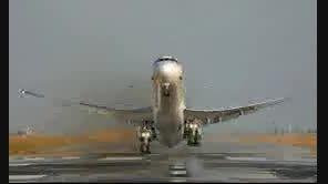 وای پوکیدم خخخخخخ هواپیمای حامل ظریف بعد از توافق خخخخخ