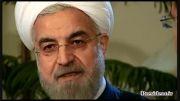 صحبت های دکتر روحانی بعد از مذاکرات هسته ای وین