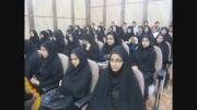مراسم افتتاح دانشگاه فرهنگیان سیستان و بلوچستان