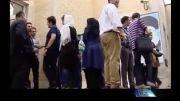 کلاهبرداری پیتزا فروشی در یوسف اباد تهران