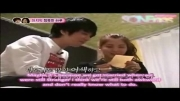 «ما ازدواج کرده ایم» JUNG YONG HWA پارت7