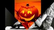 هالووین با سعید معروف (کودکان و بیماران قلبی نبینن) :))