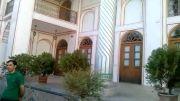 بازدید از خانه تاریخی كشیش - 1