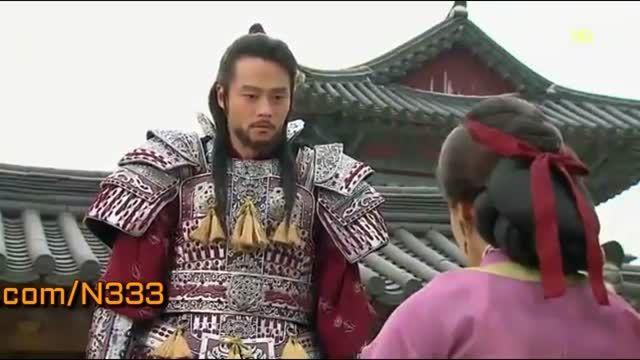 Image result for سرنوشت شاهزاده یونگ پو