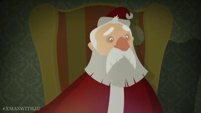 بابانوعل کریسمسئ خودرا با یوونتوس می گذراند
