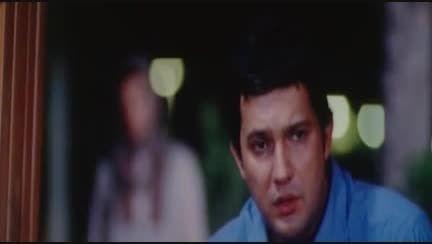 حامد بهداد آواز خوانی حامد بهداد در فیلم پرتغال خونی