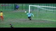 فوتبالیستی که گل زد و اخراج شد..!!!!!!!!!!!!!!!!!!!!!!!!!!!!