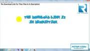 نمایش نوار ابزار(Toolbar) ویندوز مدیا پلیر در ویندوز 7 و 8