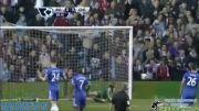 استون ویلا 1 - 0 چلسی / هفته 30 لیگ برتر انگلیس
