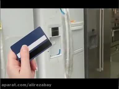 تاخیر در توزیع کارت اعتباری خرید --- علیرضا بای