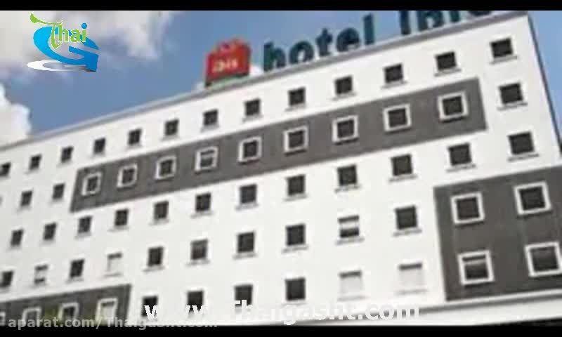 هتل در تایلند 5 (www.Thaigasht.com)