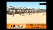 آماده باش ارتش سعودی از ترس ورود تروریست های داعش