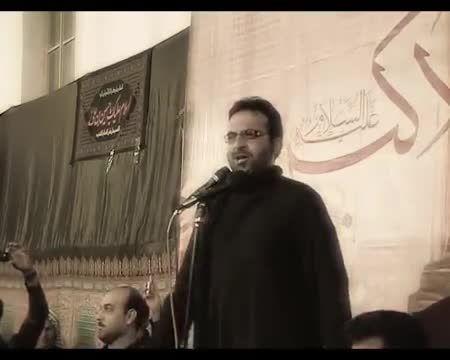 سینه زنی معروف و محبوب عربی ها علیهم احمد الباوی