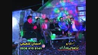 احمد مسکنی - اجرای آهنگ شاد بسیار زیبا