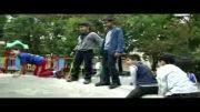 اردوی تفریحی - ورزشی پارک ملت