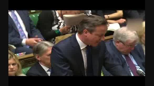 زمزمه های خروج انگلیس از اتحادیه اروپا