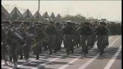 رزمایش نظامی ایران از نگاه صدای آمریکا!!!