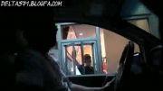 دوربین مخفی و ترس از زامبی!!
