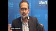 شیوه برخورد وزارت فرهنگ احمدی نژاد با هنرمندان منتقد