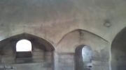حمام 150 ساله که در معرض نابودی کامل قرار دارد