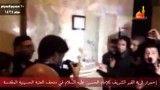 وقتی تربت امام حسین خون می شود!!موزه عراق