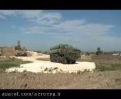 استقرار سامانه اس ۴۰۰ روسیه در پایگاه لاذقیه سوریه