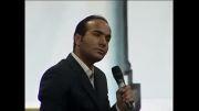 عجیب ترین و بامزه ترین اجرای جدید حسن ریوندی در تالار بزرگ