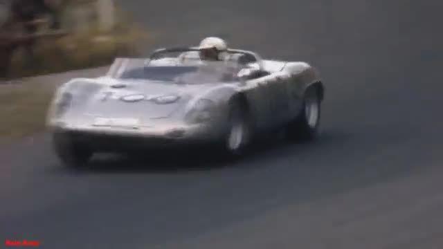 بررسی پورشه باکستر 2016(2016 Porsche Boxster)