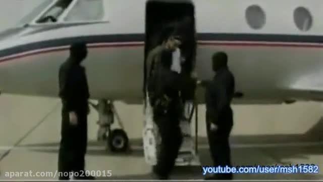 دستگیری عبدالمالک ریگی
